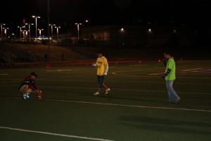 WX Kickers